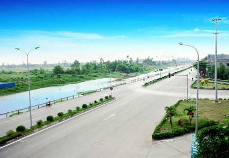 PROJECT OF RENOVATING AND UPGRADING THE HIGHWAY NO. 10, SECTION THROUGH THAI BINH CITY (UNDER BOT AGREEMENT)