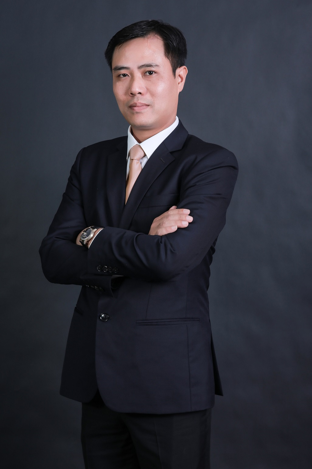 Mr. KHUẤT TRUNG THẮNG